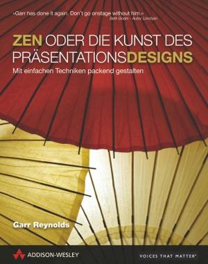 Zen oder die Kunst des Präsentationsdesigns