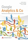 Google Analytics und Co