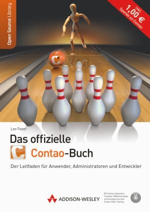 Das offizielle Contao-Buch