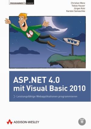 ASP.NET 4.0 mit Visual Basic 2010