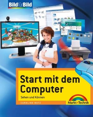 Start mit dem Computer