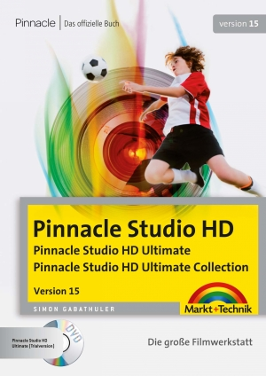 Pinnacle Studio HD