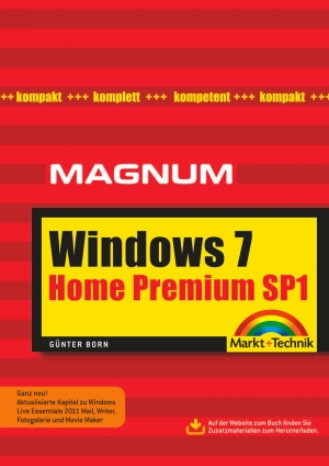 Windows 7 Home Premium SP1