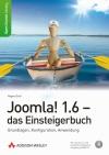 Joomla! 1.6 - das Einsteigerbuch
