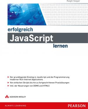Erfolgreich JavaScript lernen