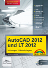 AutoCAD 2012 und LT 2012