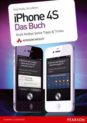 iPhone 4S - das Buch