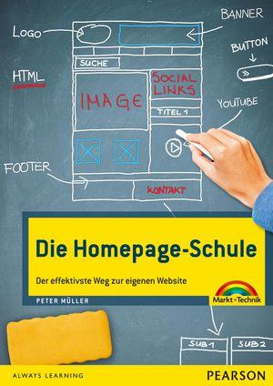 Die Homepage-Schule