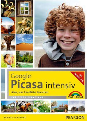 Google Picasa intensiv