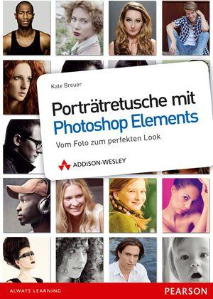 Porträtretusche mit Photoshop Elements