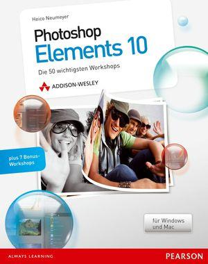 Photoshop Elements 10