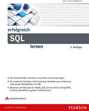 Erfolgreich SQL lernen
