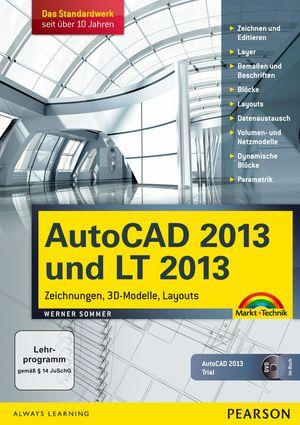 AutoCAD 2013 und LT 2013