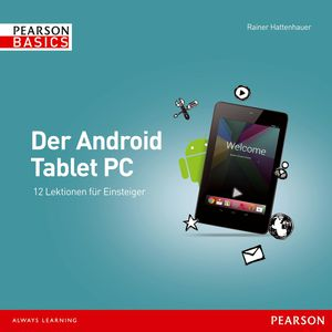 Der Android-Tablet-PC