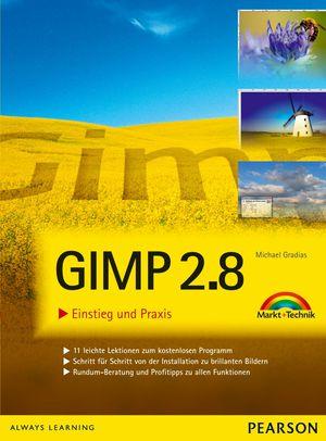 Gimp 2.8