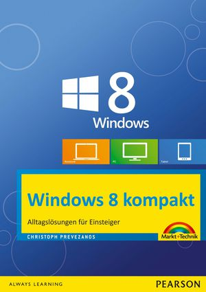 Windows 8 kompakt