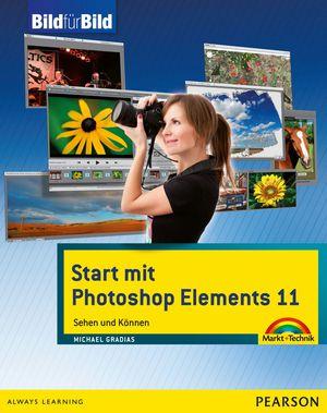 Start mit Photoshop Elements 11