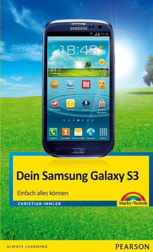 Dein Samsung Galaxy S3