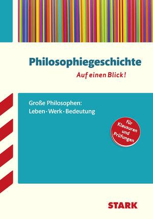 Große Philosophen: Leben, Werk, Bedeutung