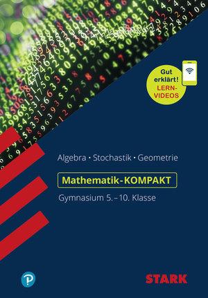 Algebra, Stochastik, Geometrie