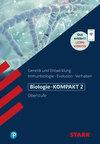 Genetik und Entwicklung, Immunbiologie, Evolution, Verhalten