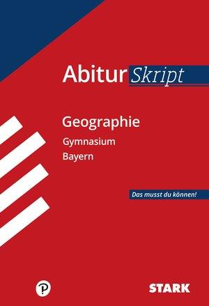 Geographie Bayern