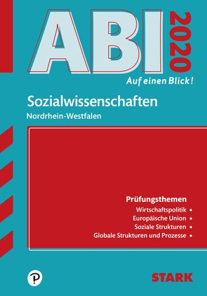 Abi auf einen Blick! - Sozialwissenschaften Nordrhein Westfalen 2020