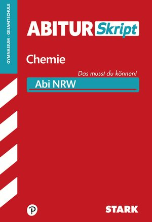 Chemie Nordrhein Westfalen
