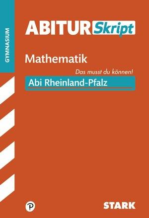 Mathematik Rheinland-Pfalz