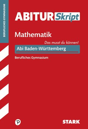 Mathematik - Baden-Württemberg
