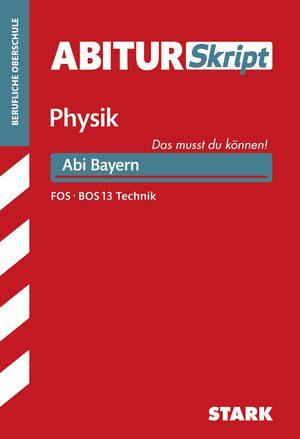 Physik Bayern