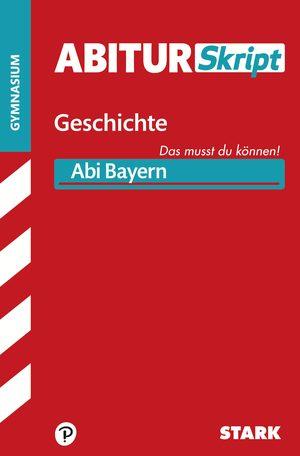Geschichte Bayern
