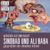 Vergrößerte Darstellung Cover: Sindbad & Ali Baba. Externe Website (neues Fenster)