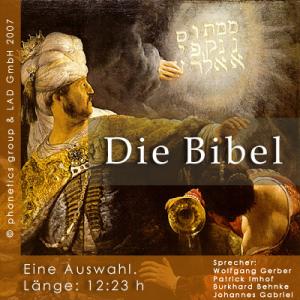 Best of Bibel - eine Auswahl