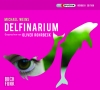 Agrandir première de couverture: Delfinarium. Site web externe.
