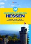 66 schönste Aussichten: Hessen