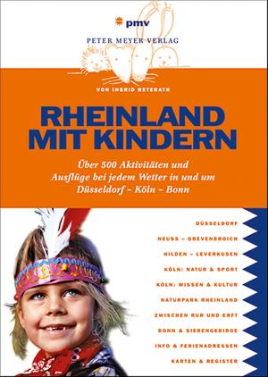 Rheinland mit Kindern