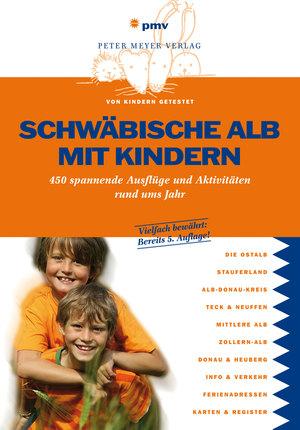 Schwäbische Alb mit Kindern