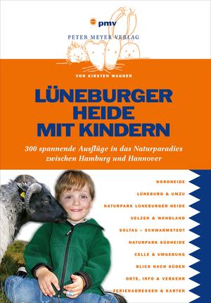 Lüneburger Heide mit Kindern