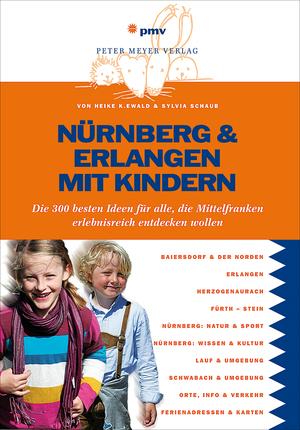 Nürnberg & Erlangen mit Kindern