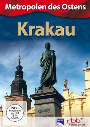 Metropolen des Ostens - Krakau