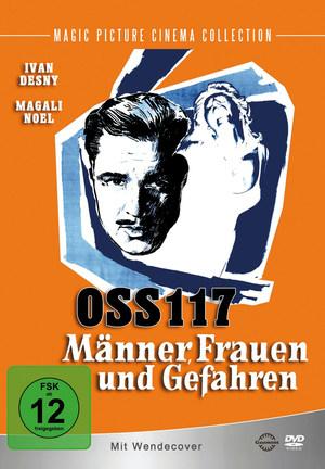 OSS 117 - Männer, Frauen und Gefahren