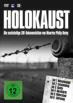 Holokaust - die sechsteilige ZDF-Dokumentation