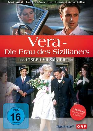 Vera - die Frau des Sizilianers