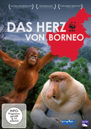 Das Herz von Borneo