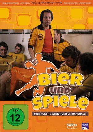 Bier und Spiele