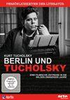 Vergrößerte Darstellung Cover: Kurt Tucholsky - Tucholsky und Berlin. Externe Website (neues Fenster)