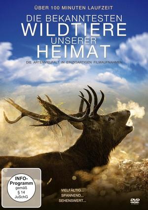 Die bekanntesten Wildtiere unserer Heimat