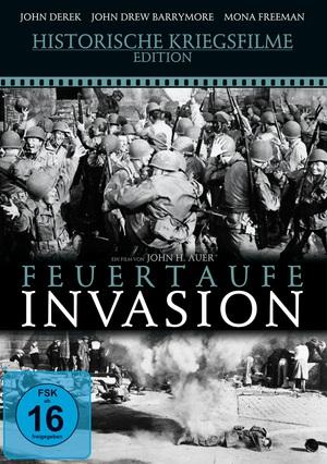 Feuertaufe Invasion