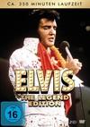 Vergrößerte Darstellung Cover: Elvis The Legend. Externe Website (neues Fenster)